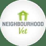 Neighbourhood vet at Jollyes