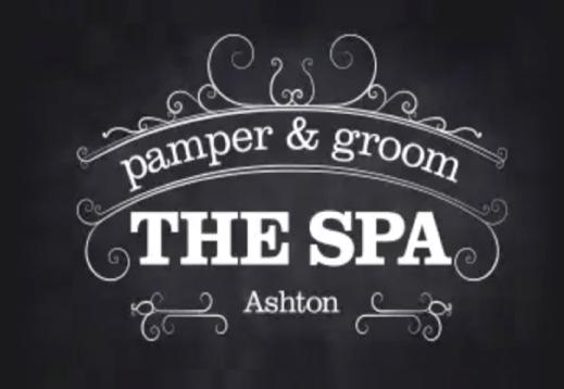 grooming spa at Jollyes