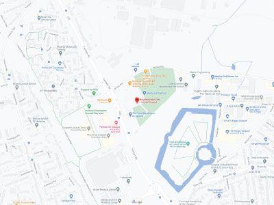 map of Jollyes Gosport neighbourhood vet