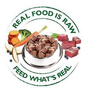 Raw Food Bowl